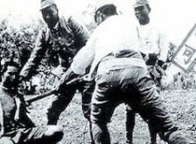 Japanese Atrocities During World War II