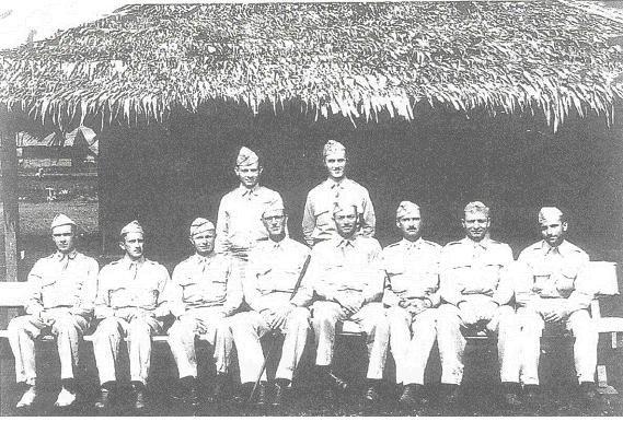 The First Japanese Camp for Prisoners of War in Mindanao 2