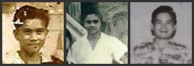 "In memory of Engr. Jesus ""Jake"" Bongato Ilogon, Dutiful Son, Faithful Husband, wonderful father and hero to us all."