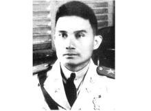 Brig. Gen. Fidel V Segundo (PS) 24th FA, US Army 0-1008 AFP